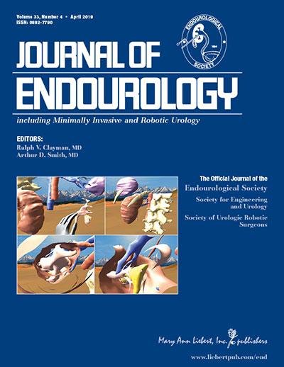 Journal of Endourology