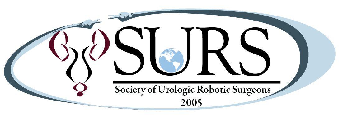 Society of Urologic Robotic Surgeons logo