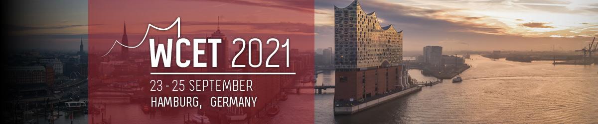 WCET 2021