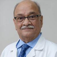 Mahesh Desai